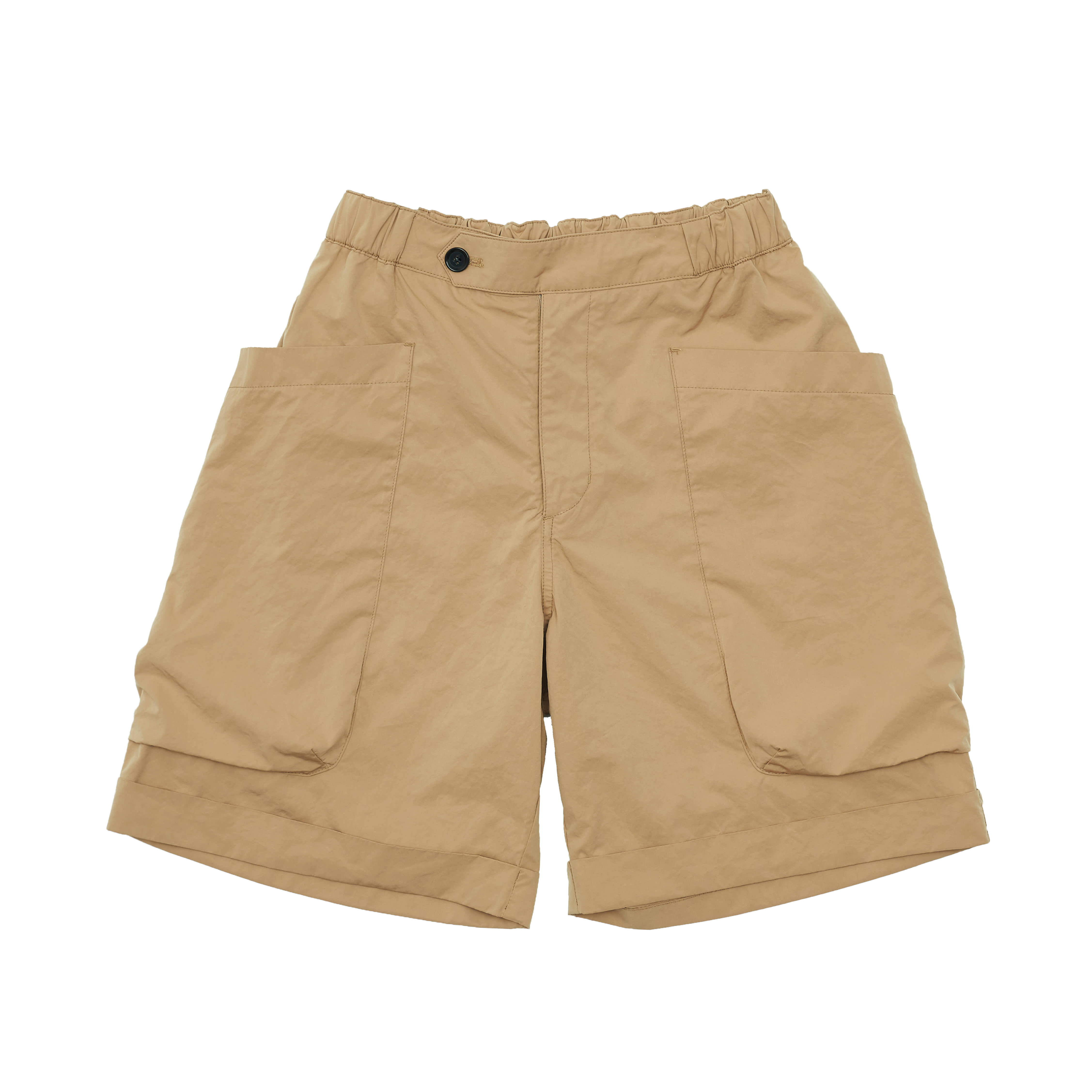 ALL WEATHER SHORTS (BEIGE)