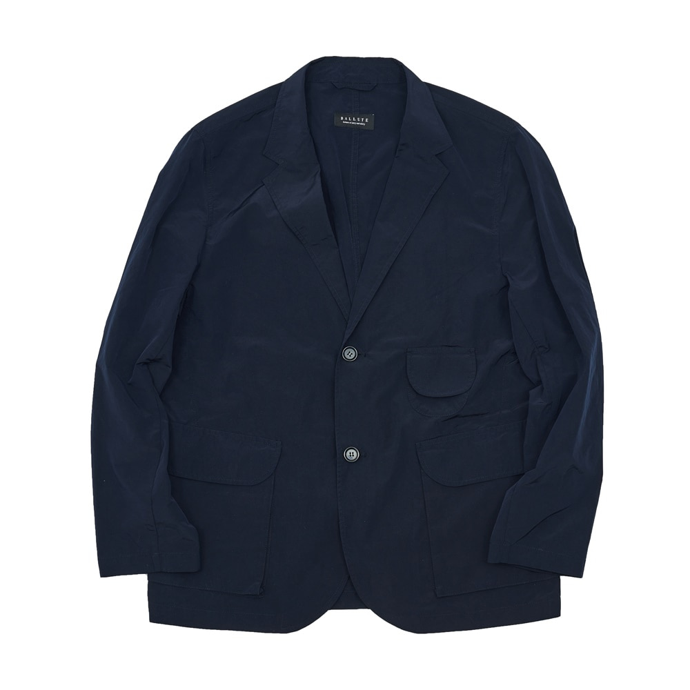 ALL WEATHER JACKET (NAVY)