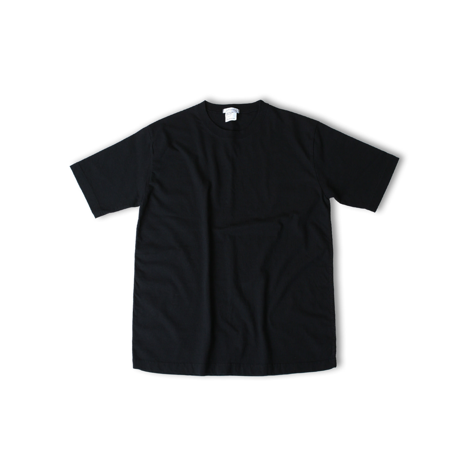 Breathe vent t-shirts black