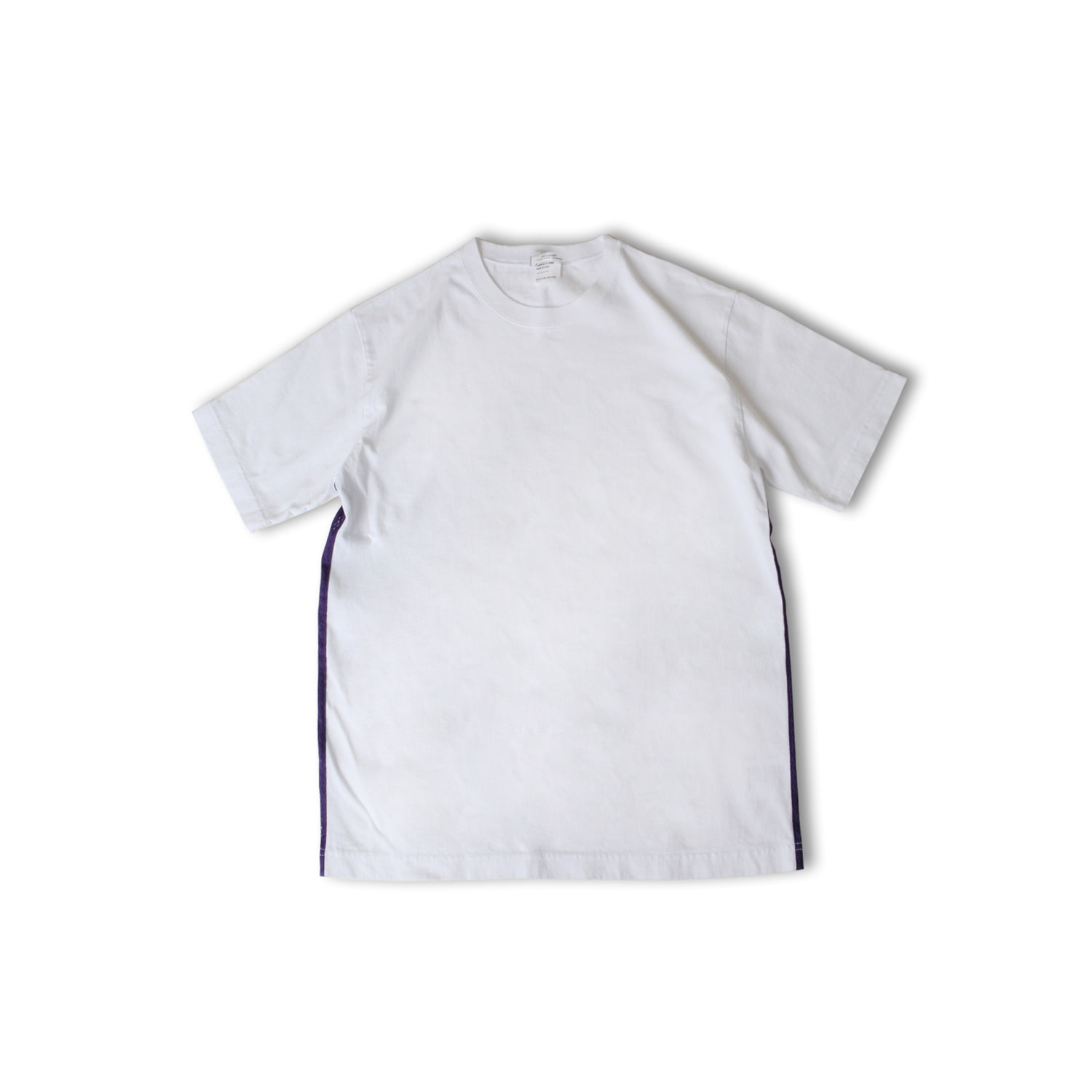 Breathe vent t-shirts white