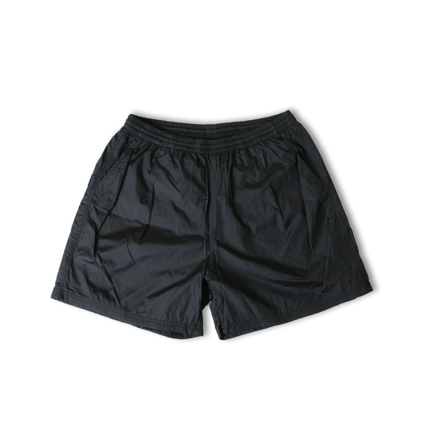 Shadow boxer shorts black