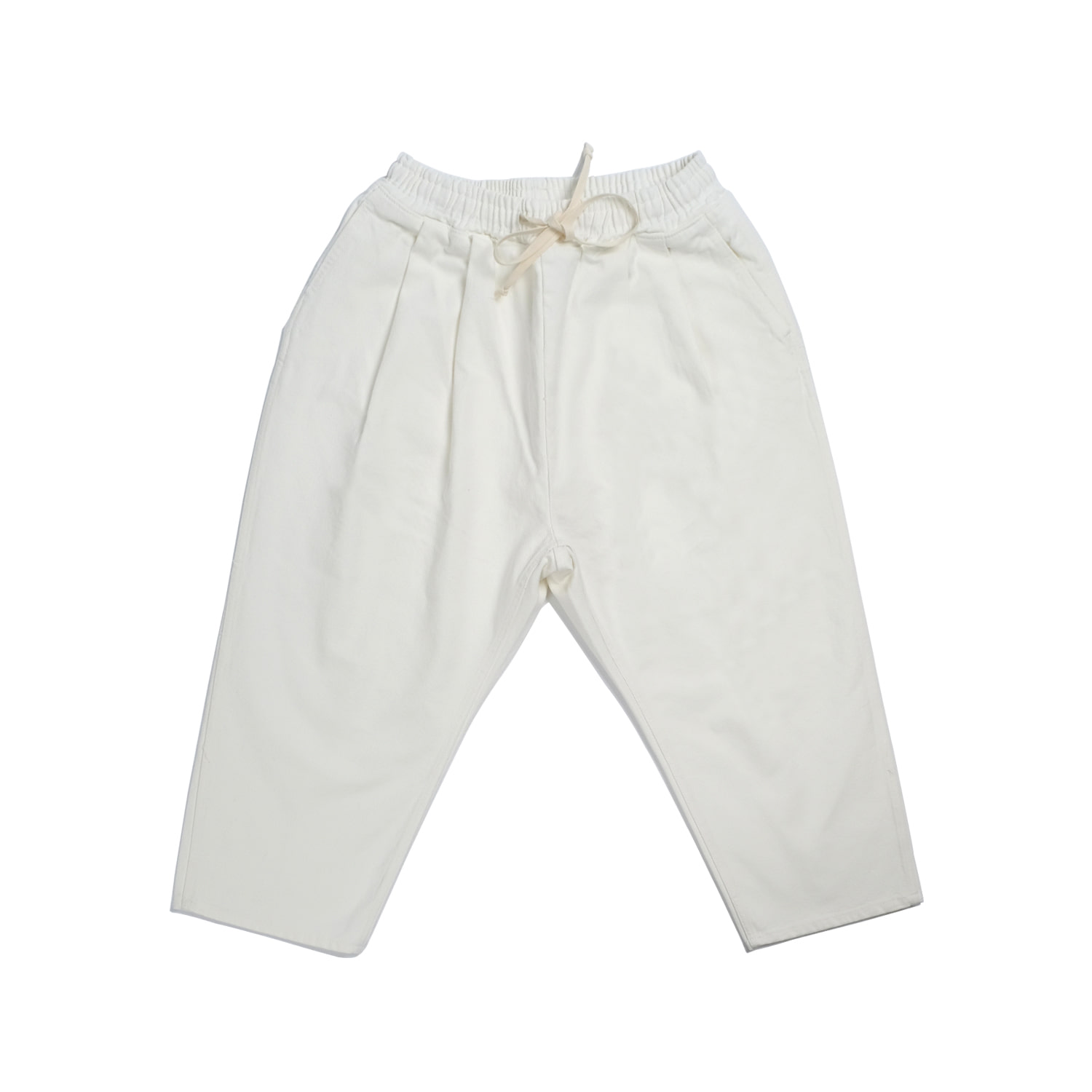 Easy Pants - White