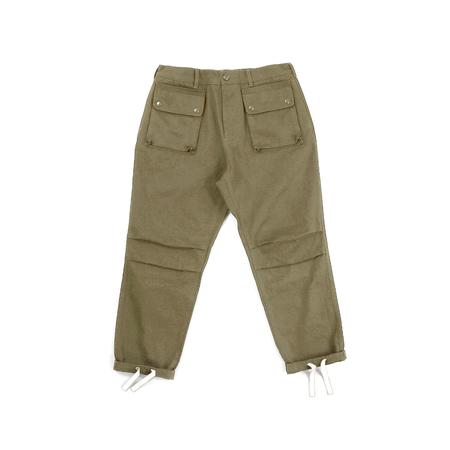 MOUNTAIN DIVISION PANTS (OLIVE)