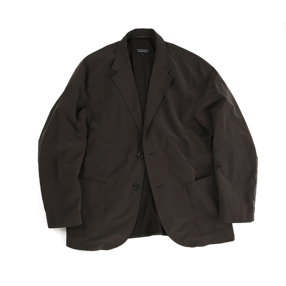 ALL WEATHER STNADARD JACKET (CHARCOAL)