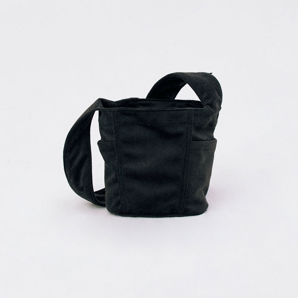Small Messenger Bag - Reception Floor