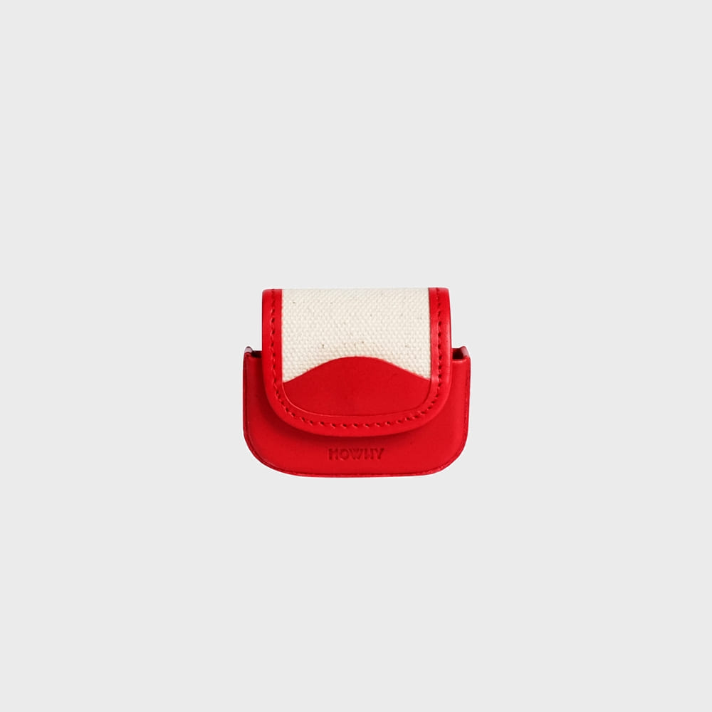 RSEM AIRPOD PRO NEST (RED)